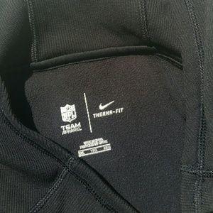 b33e1101c965 Nike Tops - Nike Raiders hoodie shawl neck unisex